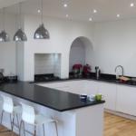 Open Plan Kitchen Diner, Harborne