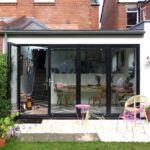 Split Level Kitchen Extension, Kings Heath