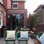 Award Winning Rear Extension