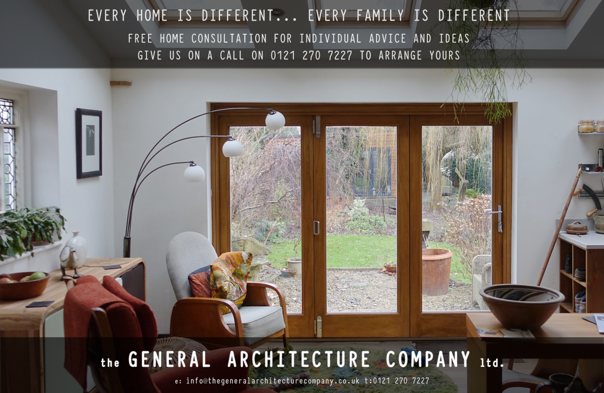 Book Your Free Home Consultation…