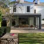 Zinc Garden Room To Listed Edgbaston Home